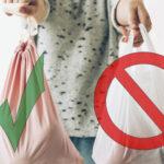 Hrvatska je zabranila plastične vrećice za nošenje