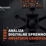 U analizi digitalne spremnosti hrvatskih gradova Rijeka je apsolutni pobjednik